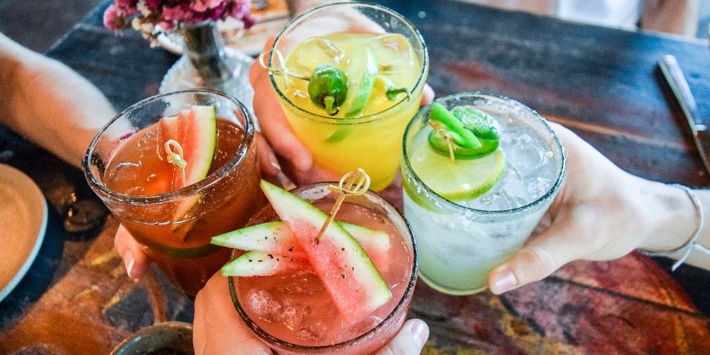 Nothing hits the spot for Texans quite like a margarita and some quality Mexican food. Just before Thanksgiving, the 8th annual Houston Margarita Festival is taking over downtown.
