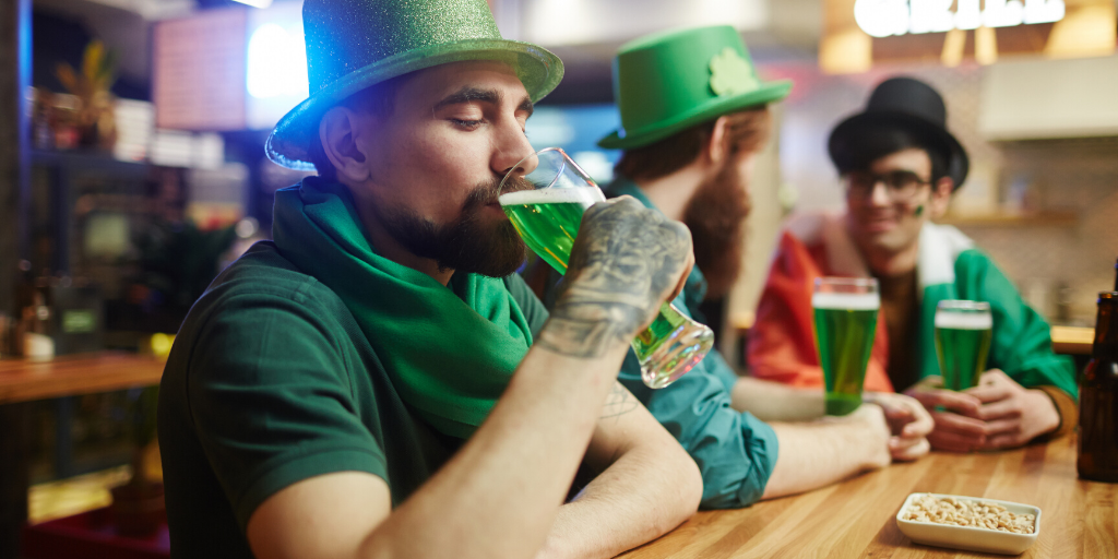 Here in Houston there's plenty of Irish themed fun to be hand. These Irish pubs in Houston will get you started for your St. Patrick's Day in Houston!